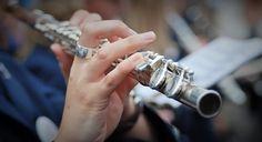 Hoy hablaremos de un instrumento que siempre ha sido conocido por su dulce emisión de sonido, la flauta. Entra dentro de la categoría de viento madera, aunque actualmente no está fabricado con este material.   #estudio #flauta #historia #madera #viento