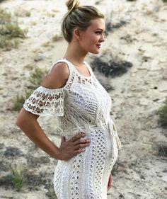 《Maternity Style》 @laurenahayes | Instagram Wearing #chloe