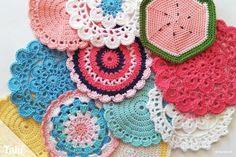 Die 394 Besten Bilder Von Häkeln In 2019 Crochet Patterns