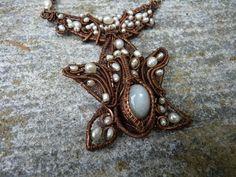 Moon Child, Brooch, Handmade, Jewelry, Hand Made, Jewlery, Moonchild, Jewerly, Brooches