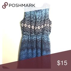 Selling this Maurices Aztec design dress on Poshmark! My username is: viclizrod. #shopmycloset #poshmark #fashion #shopping #style #forsale #Maurices #Dresses & Skirts