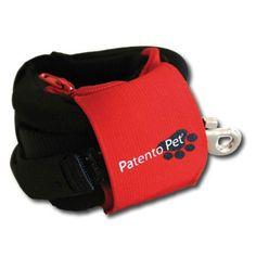 PatentoPet Hands Free Leash Black - http://www.thepuppy.org/patentopet-hands-free-leash-black/
