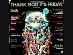 After Dark - Pattie Brooks 1978