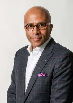 "An image of Anthony Pinn, the founding director of Rice University's Center for African and African American Studies. The center, launched Oct. 16, 2019, will provide be a hub for conversations on race, racism, the various histories and identities of the diaspora, and the ""complexity of Africa's past, present and future,"" according to university. #blackhistory..."