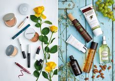Beauty product photography 3