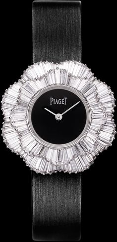 Learn about Piaget's history and why their timepieces are so unique. http://www.luxurybuyers.com