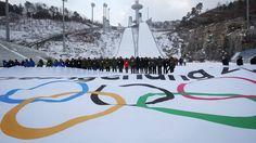 IOC: Pyeongchangs biggest challenge is promoting the games