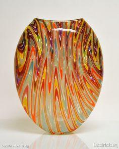Alex Craig   witchback reversal vase #1