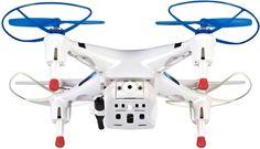 Revell X-Spy RTF (23954) Quadricottero: confronta i prezzi e compara le offerte su idealo.it