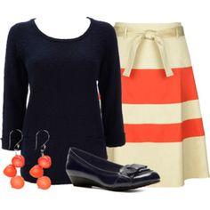 Teacher Outfits on a Teacher's Budget 107