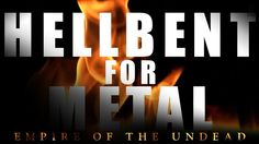 Gamma Ray 'Hellbent' Official Lyric Video from the new album 'Empire Of ...