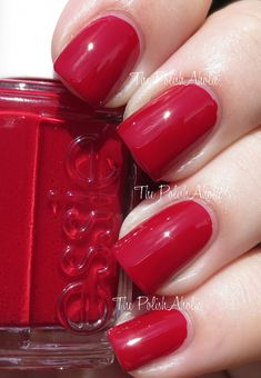 From the PolishAholic: Essie Fall 2014 Dress To Kilt Collection Swatches
