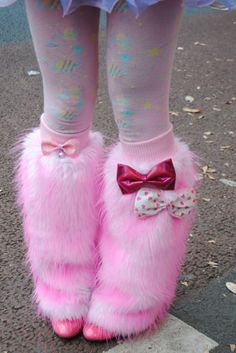 For some odd reason I can totally see you savanna escalera wearing these