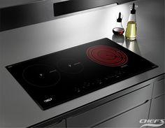 Bếp từ là thiết bị được người tiêu dùng ưa chuộng nhất hiện nay, với nhiều tính năng vượt trội , độ an toàn hơn rất nhiều so với bêp Gas tru...