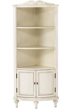 1000 ideas about corner hutch on pinterest corner