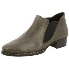 Bottines et boots hiver