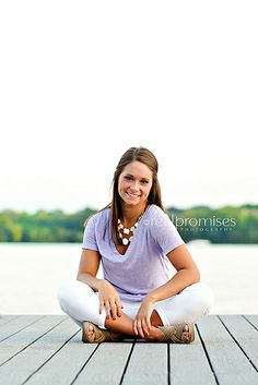 Nashville High School Senior Pictures by Summer- Real Promises Photography, via Flickr