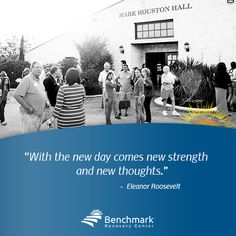 #MotivationMonday: Everyday is a new day to start fresh.