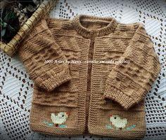 1000 Artes: Bebê - Trico e Crochê
