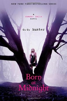 Born at Midnight (Shadow Falls) by C. C. Hunter http://www.amazon.com/dp/0312624670/ref=cm_sw_r_pi_dp_QM66tb1Z4JRPS