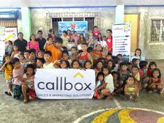 The past year here at Callbox has been about celebration. 2014 marked our company's anniversary and so we spent the last few months cherishing the things that we've accomplished in a rather ch. Helping Hands, 10 Anniversary, Sales And Marketing, Lead Generation, Things To Know, Good To Know, Raising, Sustainability, Effort