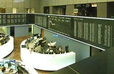 Geld verdienen im Internet - Earn Money online: Börsenbetreiber sagt Zerfall der Kapitalmärkte vor...