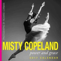 Speaking of Misty Copeland, Wendy Perron, an author and former editor of Dance Magazine, said We haven't had a ballet dancer who has broken through to popular culture like this since Mikhail Baryshnik