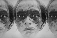 Tamara Uribe's Portfolio - Self-Portraiture