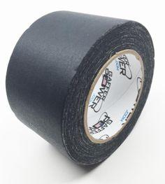 Gaffer Power Gaffer Tape - 2 Inch x 30 Yards - Black Gaffer Tape, American Made, Yards, Rings For Men, Black, Products, Men Rings, Black People, Garten