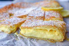 Elegant Desserts, Great Desserts, No Bake Desserts, Delicious Desserts, Dessert Recipes, Yummy Food, Dessert Restaurants, Dessert Parfait, Coconut Cheesecake
