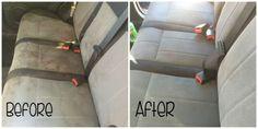 11 astuces pour nettoyer les taches tenaces chez vous et dans votre voiture | SF Globe