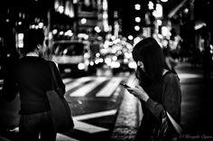 新宿 , Shinjuku | Silence of Silence
