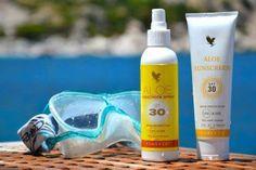 Forever Sunscreen