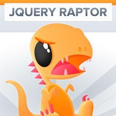 I'm using Raptor Editor - an HTML5, WYSIWYG website content editor. Check Raptor out now! #Rawrrr