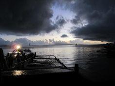 Mit der Schiffs-Fähre von Surigao nach Siargao