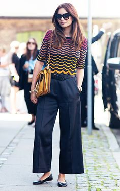 50 Awesome Outfit Ideas for the Beginning of Fall via @WhoWhatWearUK