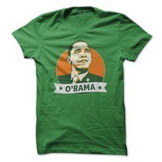 OBama T-Shirts Hoodie Tees Shirts