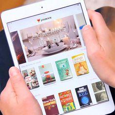 1 an de lecture numérique en illimité  | Noel de la French Tech | #frenchtech