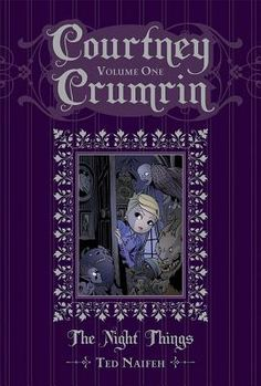 Courtney Crumrin Volume 1: The Night Things Special Edition | IndieBound