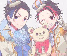 Prince Osomatsu & Prince Karamatsu Ichimatsu, Anime, Chibi, Knight, Idol, Prince, Fans, Wattpad, Artwork