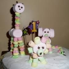 Image result for animal marshmallows