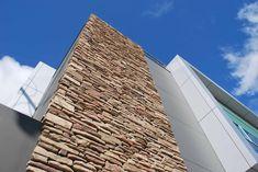 AU005 Brick Look Tile, Concrete Look Tile, Marble Look Tile, Stone Look Tile, Manufactured Stone Veneer, Brick Cladding, Cladding Materials, Local Builders, Tile Showroom