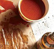 Sweet-and-Tangy Tomato Barbecue Sauce Recipe | MyRecipes.com