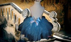 Ladies Haute Couture Tulle  Skirt by NayomiInspired on Etsy