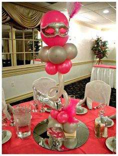 """Photo 1 of 10: Masquerade sweet 16 / Quinceañera """"Masquerade Sweet 16""""   Catch My Party"""