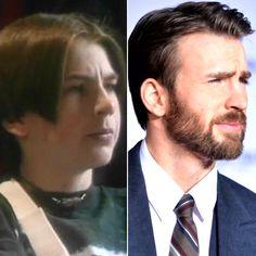 Jesus Christ, puberty hit that boy like a BULLET TRAIN