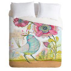 DENY Designs Cori Dantini Sweetness and Light Throw Pillow & Reviews   Wayfair