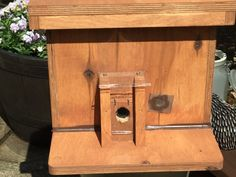 Award Winning Bumblebee Nest Box | nurturing nature