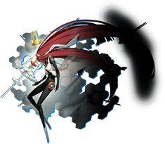 キャラクター[久慈川りせ]|P4U2 - ペルソナ4 ジ・アルティマックス ウルトラスープレックスホールド - 公式サイト