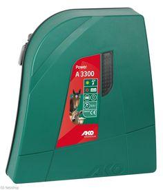 Weidezaungerät Power A 3300